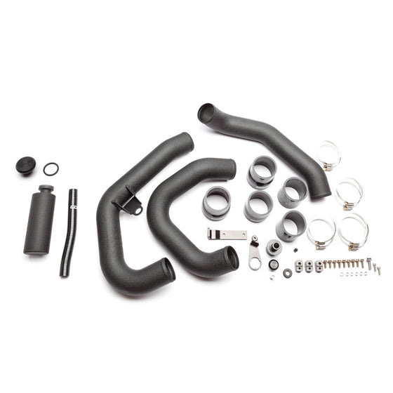Cobb 15-17 Subaru WRX Cold Hard Pipe Kit