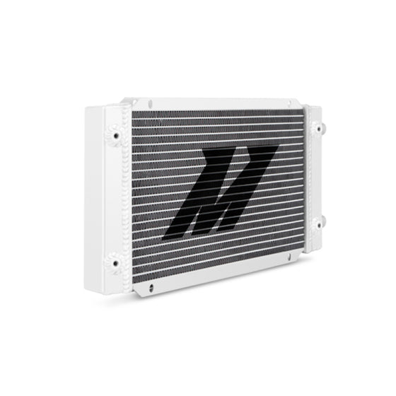 Mishimoto Universal 19 Row Dual Pass Oil Cooler