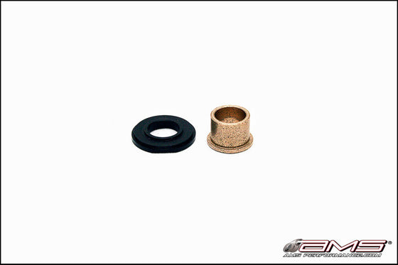 AMS Performance 08-15 Mitsubishi EVO X Manual Transmission Gate Selector Bushings