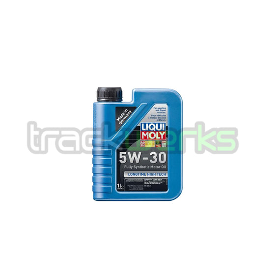 5W-30 Longtime High Tech Synthetic Motor Oil - Trackwerks