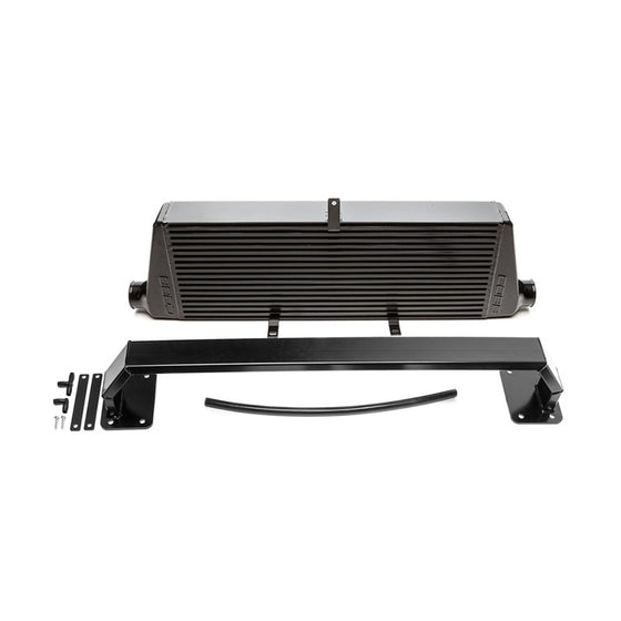 Cobb 2008-2014 Subaru WRX Front Mount Intercooler Core -  Black