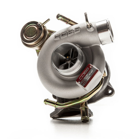 Cobb TD05H-20G-8 Turbocharger for WRX STI