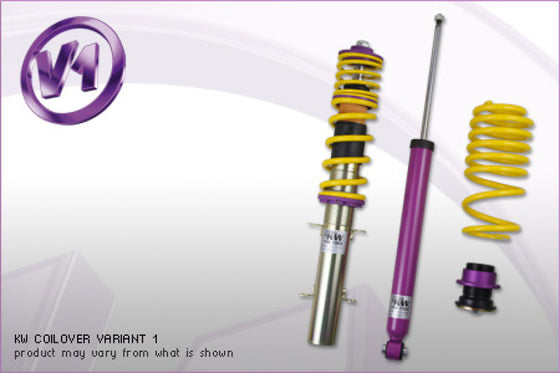 KW Coilover Kit V1 Honda Accord (CL7 CL9 CN1) Sedan