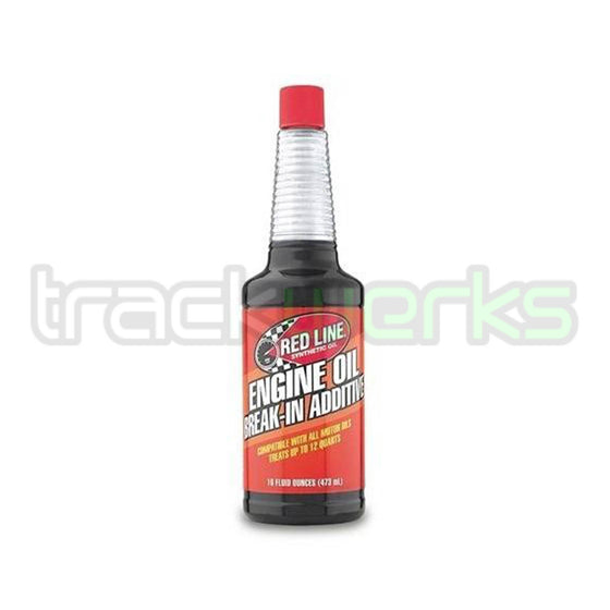 Engine Oil Break-In Additive 16oz - Trackwerks