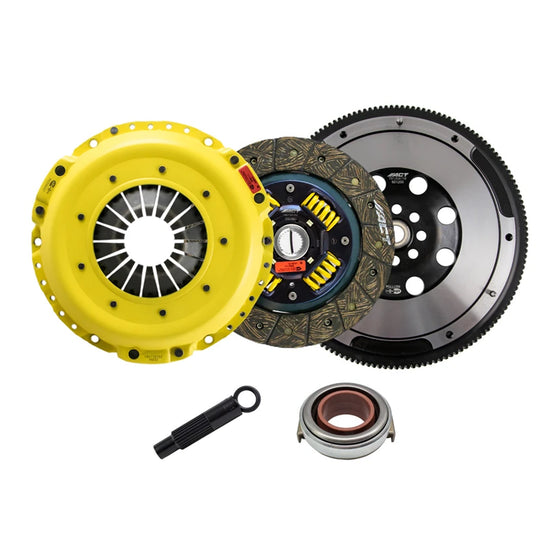 ACT 17-19 Honda Civic Type R HD/Perf Street Sprung Clutch Kit