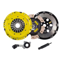 ACT 16-17 Ford Focus RS and ST HD/Race Sprung 6 Pad Clutch Kit