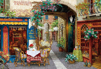 Landscape Street Paint by Numbers Kits DIY VM96903