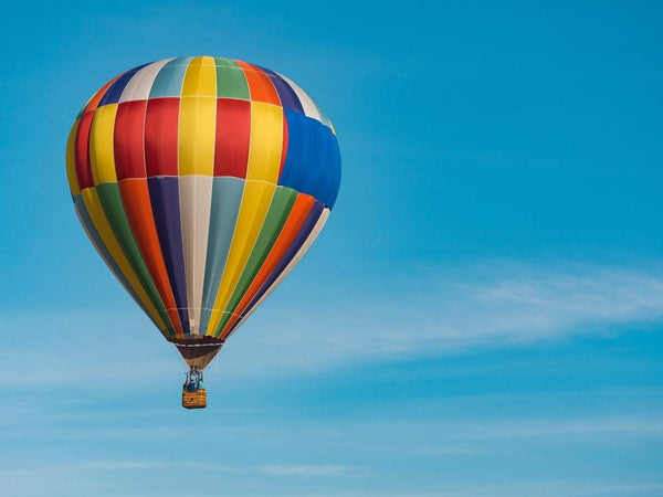 Hot Air Balloon Diy Paint By Numbers Kits PBN94189