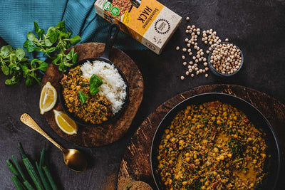 SUNFLOWER FAMILY MINCE'S CHANA DHAL