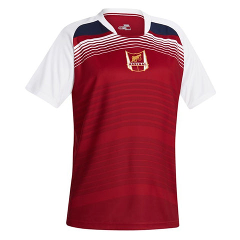 Xara Arsenal Champion Soccer Jersey