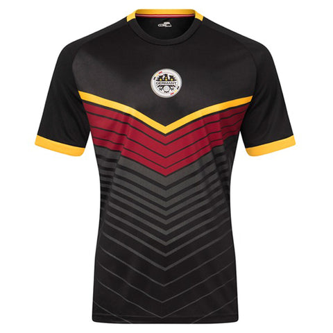 Xara Germany International Series IV Soccer Jersey