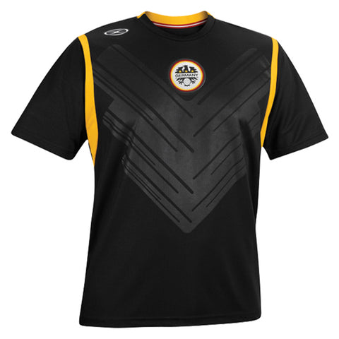 Xara Germany International Series III Soccer Jersey