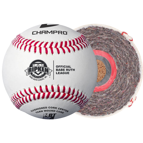 Image of Champro 300 Series Baseball - Dozen