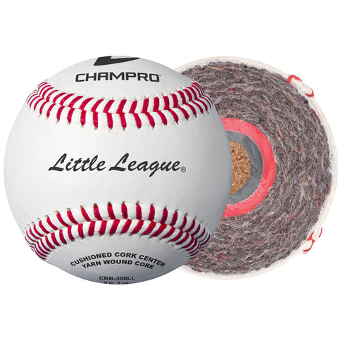 Image of Champro 200 Series Baseball - Dozen