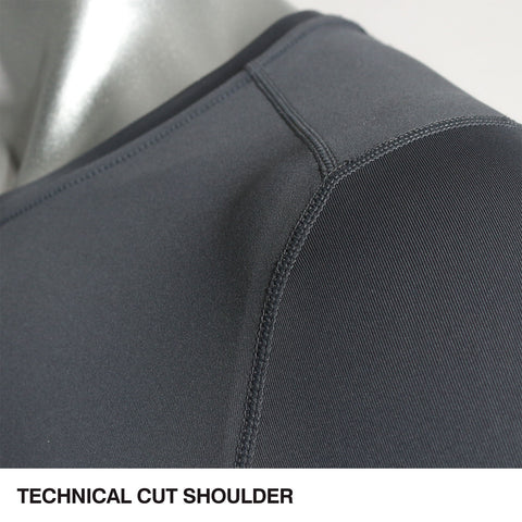 Image of Champro Long Sleeve Compression Shirt