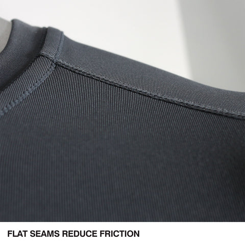 Image of Champro Half Sleeve Compression Shirt