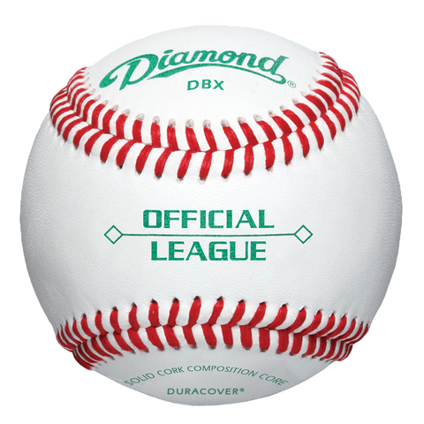 Diamond DBX Baseball Image