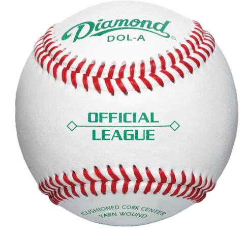 Image of Diamond DOL-A Official League Image