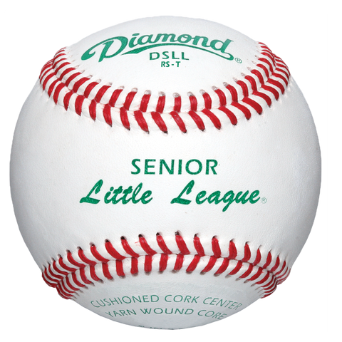 Image of Diamond DSLL Senior Little League Image