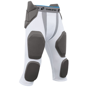 Champro Man-Up 7-Pad Football Girdle