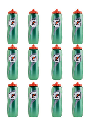 Image of Gatorade Contour Bottles