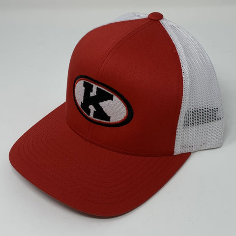 Kathleen High School Red Caps