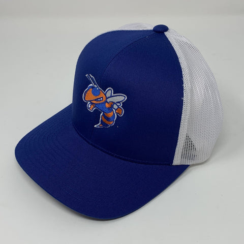 Image of Bartow High School Royal Caps
