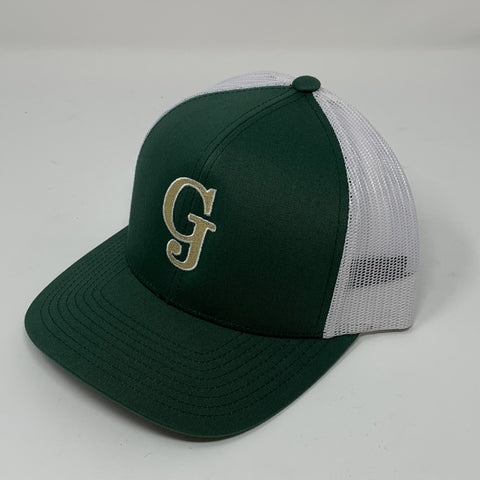 Image of George Jenkins High School Trucker Cap