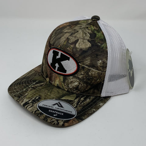Kathleen High School Trucker Cap