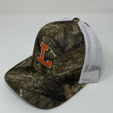Image of Lakeland Camo Hat
