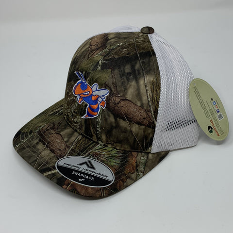 Bartow High School Camo Cap