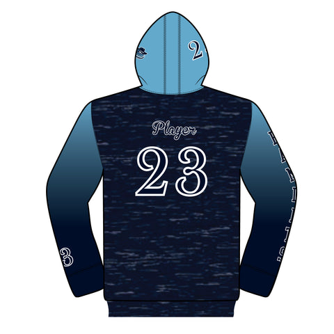Image of Champro Sublimated Classic Hoodie