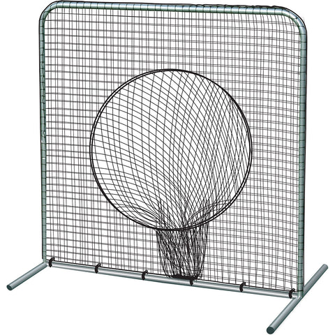 Image of Champro Sock Screen - 7'X7'