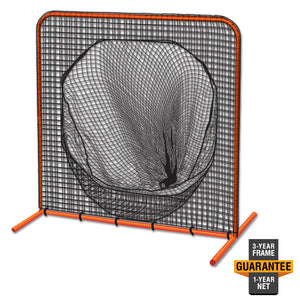 Champro Brute Sock Screen - 7'X7'