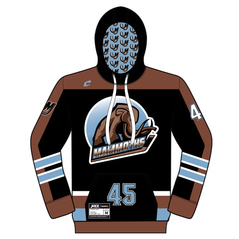 Image of Champro Sublimated Periscope Hoodie