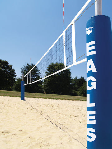 Centerline Elite Beach Volleyball System without Padding
