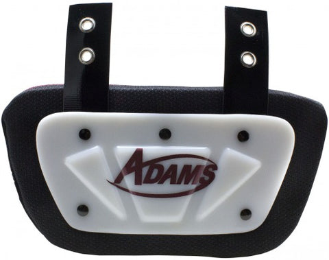 Adams Youth Back Plate