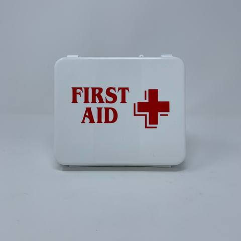 Image of Sports First Aid Kit Front Image