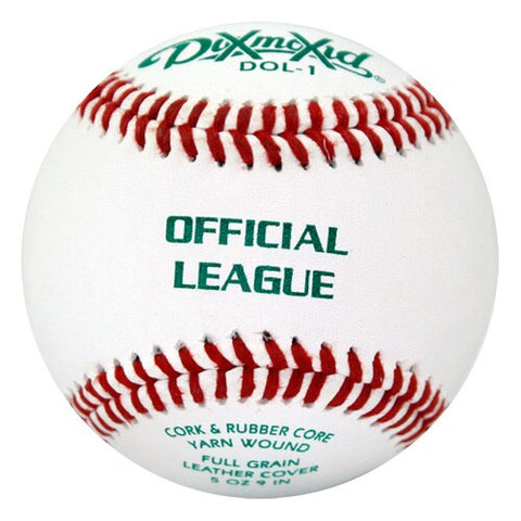 Image of Diamond DOL-1 BLEM Baseballs