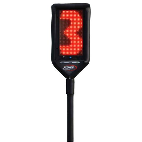 Image of Fisher Electronic Football Down Marker