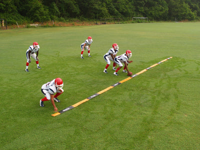 Fisher Offensive / Defensive Line-Up Marker