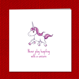 funny unicorn quote