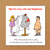 Naughty Birthday, Anniversary or Valentines Day Card for wife, husband or any married couple- 30th 40th 50th Funny humorous