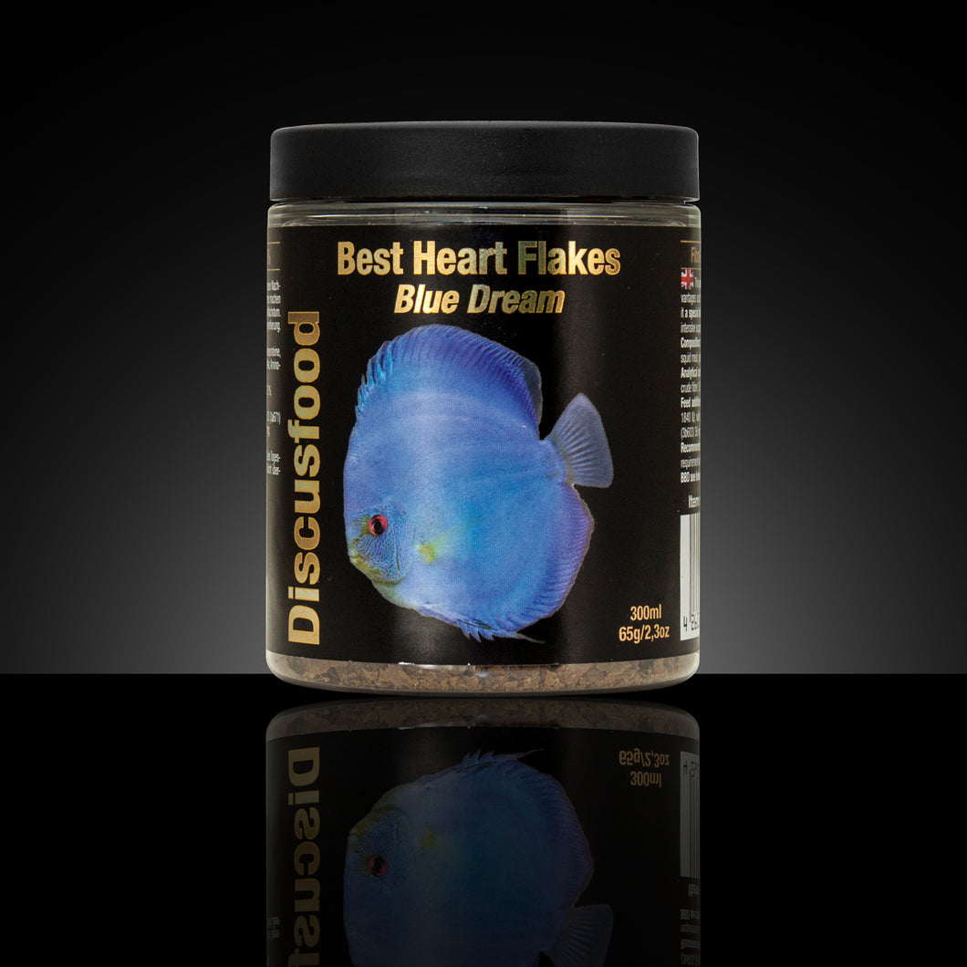 Best Heart Flakes Blue Dream