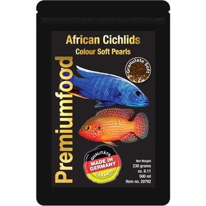 African Cichlids – Colour Pearls