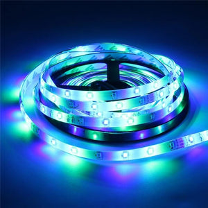 Buy 2 Free shipping - Flexible LED Strip Lights with Remote Control