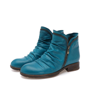 FREESHIPPING - COSY ANKLE BOOTS (UPGRADED VERSION)