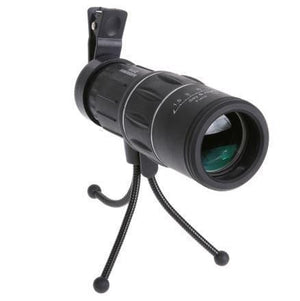 5ZOOM™ - High Power Prism Monocular Telescope (2019 Technology)