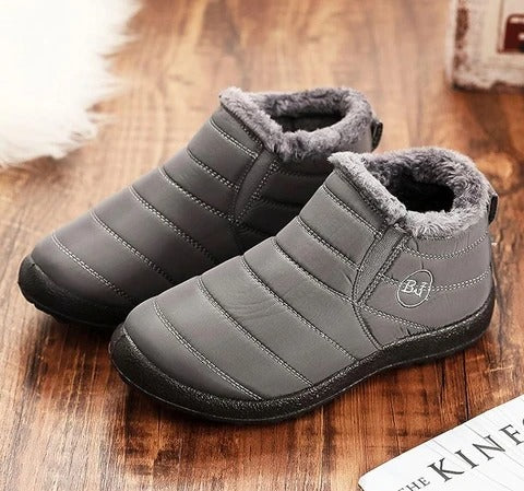 BJ™ Comfortable Women Snow Boots