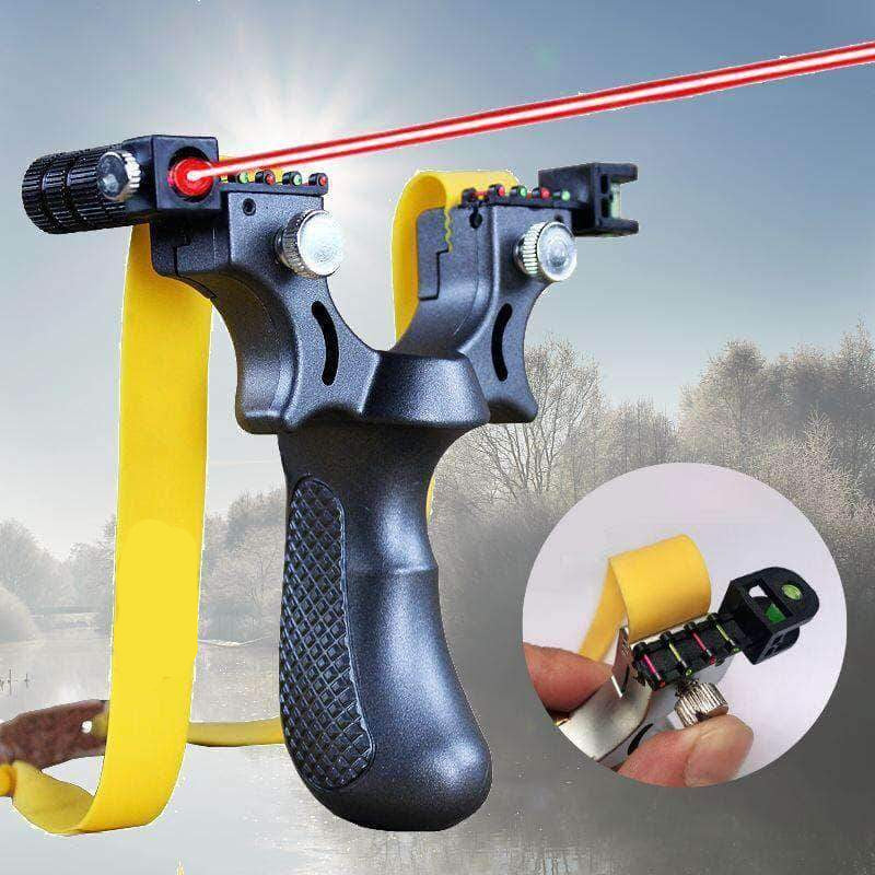 Powerful rubber Laser aiming - 60% Off Only Today